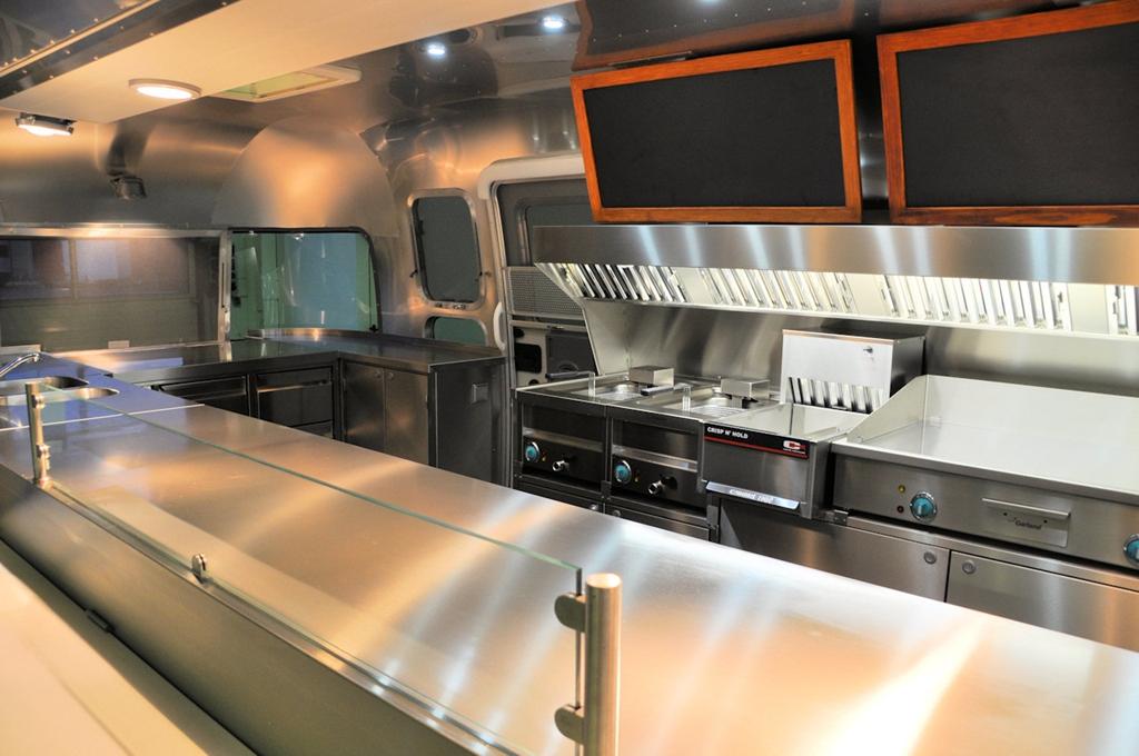 упрямец делает передвижные кухни на колесах фото завершающая моя