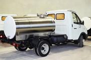 ГАЗ-3302 автоцистерна