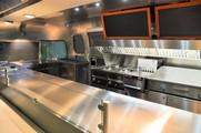 мобильная кухня